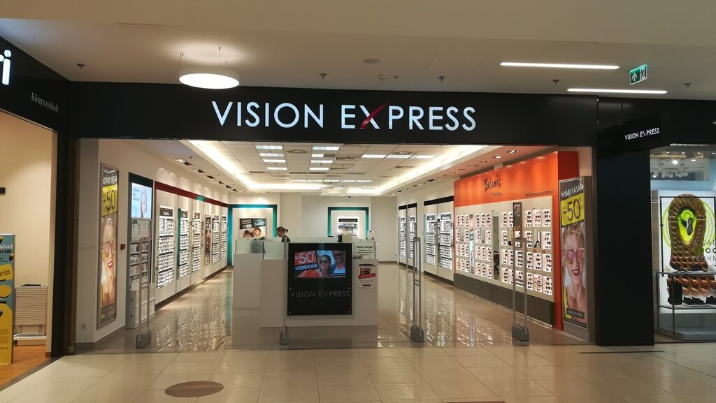 vision express black friday