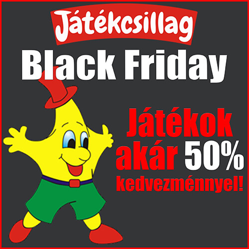 black friday játékcsillag hu